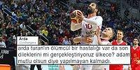 Arda Turan'ın All-Star'a Katılmasına Tepki Gösteren 12 Sporsever