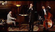 Harry Potter Filminin Hedwig Tema Müziğinin Jazz Versiyonu