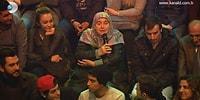 İETT'nin Efsane Şoförü Hikmet Abi ve 'Hür Kız Ayşe Teyze' Beyaz Show'a Konuk Oldu