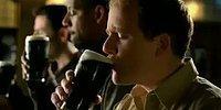Guinness'in İnsanın Biraya Ulaşana Kadar Geçirdiği Zamanı Anlatan 'Evrim Teorisi' Reklamı