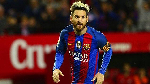 5. Bir maçta yedişer gol atan Kubala ve Bata'ya ait bir maçta en çok gol atan futbolcu rekoruna ulaşamadı.
