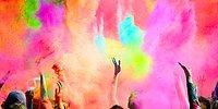 Bu Renk Testi Duygusal Durumun Hakkında Neler Söyleyecek?
