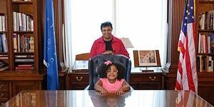 Bahaneler Üretenlere Gelsin! 4 Yaşında Olmasına Rağmen 1.000'den Fazla Kitap Okuyan Minik