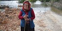 Ümmühan Nine'nin HES'e Karşı Hukuk Mücadelesi ve Bir Ailenin Suya Gömülen 80 Yıllık Geçmişi