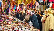 Gel Ablacım Gel! Batan Geminin Malları Bunlar: İstanbul'un En Ünlü Pazarları