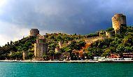 İstanbul'un Fethinde Büyük Pay Sahibi Olan 'Rumeli Hisarı' Hakkında Önemli Bilgiler