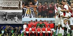 Ligi Domine Edip Müthiş Yenilmezlik Serileri Yakalayan 9 Avrupa Takımı