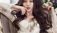 Doğal Güzellikleriyle Tanınmış Güney Koreli Kadın Sanatçılar.