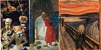 Dünyanın En Ünlü Tabloları Bize Ne Anlatmak İstiyor?