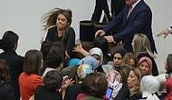 Meclis'te Yine Darp ve Kaos: Kelepçeli Eylem Şiddetle Sona Erdi...