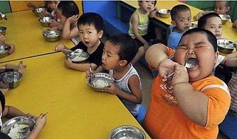 Beğendiğin Yiyeceklerden Boyunu ve Kilonu Tahmin Ediyoruz!
