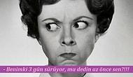 Sadece Regl Dönemi Uzun ve Yoğun Geçen Kadınların Anlayacağı 17 Durum
