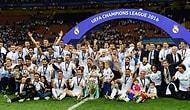 Geçmişten Bugüne UEFA Şampiyonlar Ligi'nde En Çok Puan Toplayan 25 Takım