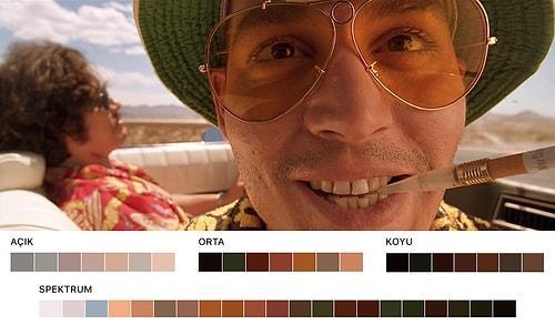Geekler Buraya Görsel Cazibesi Yüksek 29 Film ve Bu Filmlerin Göz Alıcı Renk Paletleri 13