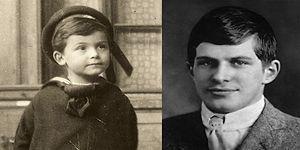 Dünyanın Gelmiş Geçmiş En Zeki İnsanıyla Tanışın: William James Sidis