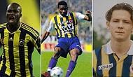 Fenerbahçe'nin En Yüksek Bonservis Bedeliyle Sattığı 11 Futbolcu