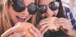 Her Şey Herkesle Yenmez: 11 Maddede İlişkilerinize Göre Yemek Seçimi