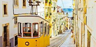 Bahar Aylarının Güzelliklerine Güzellik Kattığı 13 Enfes Avrupa Şehri