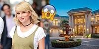 Parayı Bulduğu Gibi Emlağa Yatıran Taylor Swift'in Sahip Olduğu İnanılmaz Evler