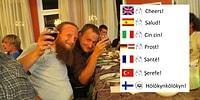 Dilde Avrupa Mersin'e Giderken Finlandiya'nın Tersine Gittiğini Gösteren 20 Fince Kelime