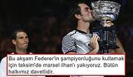 Müthiş Rekabet, Müthiş Zafer! Federer-Nadal Maçını Yorumsuz Bırakmayan 20 Tenissever