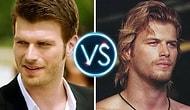 Uzun Saç mı, Kısa Saç mı? İki Stili de Bir Dönem Denemiş 20 Erkek Oyuncu