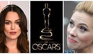 Oscar Heykelciğini Havaya Kaldıramadıklarını Öğrenince Şaşıracağınız 15 Kadın Oyuncu