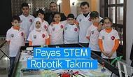 Payas STEM Robotik