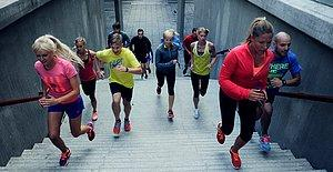 Hareketlenin! Spor Giyimden Vazgeçemeyenler Olarak Yeni Sezon Ürünlere Koşuyoruz