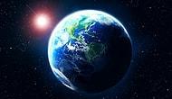 Dünya Dahil Tüm Gök Cisimlerinin Neden Düz Değil de Yuvarlak Olduğunu Biliyor muydunuz?