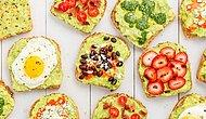 İçerisine Avokado Eklenince Kendinizden Geçeceğiniz Çıtır Çıtır Ekmek Üstü 13 Lezzet