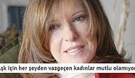 Unutulmaz Feminist Yazarımız Duygu Asena'dan Hayata ve Kadın Olmaya Dair 15 Alıntı