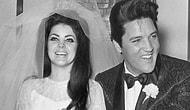 Onlar da Evleniyorlar: Rock Yıldızlarının Tarih Kokan 20 Düğün Fotoğrafı