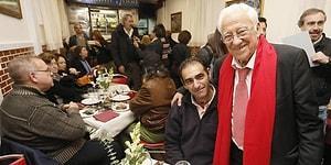 Robin Hood Burada! Madrid'de Müşteriden Aldığı Parayla Evsizleri Ücretsiz Doyuran Restoran