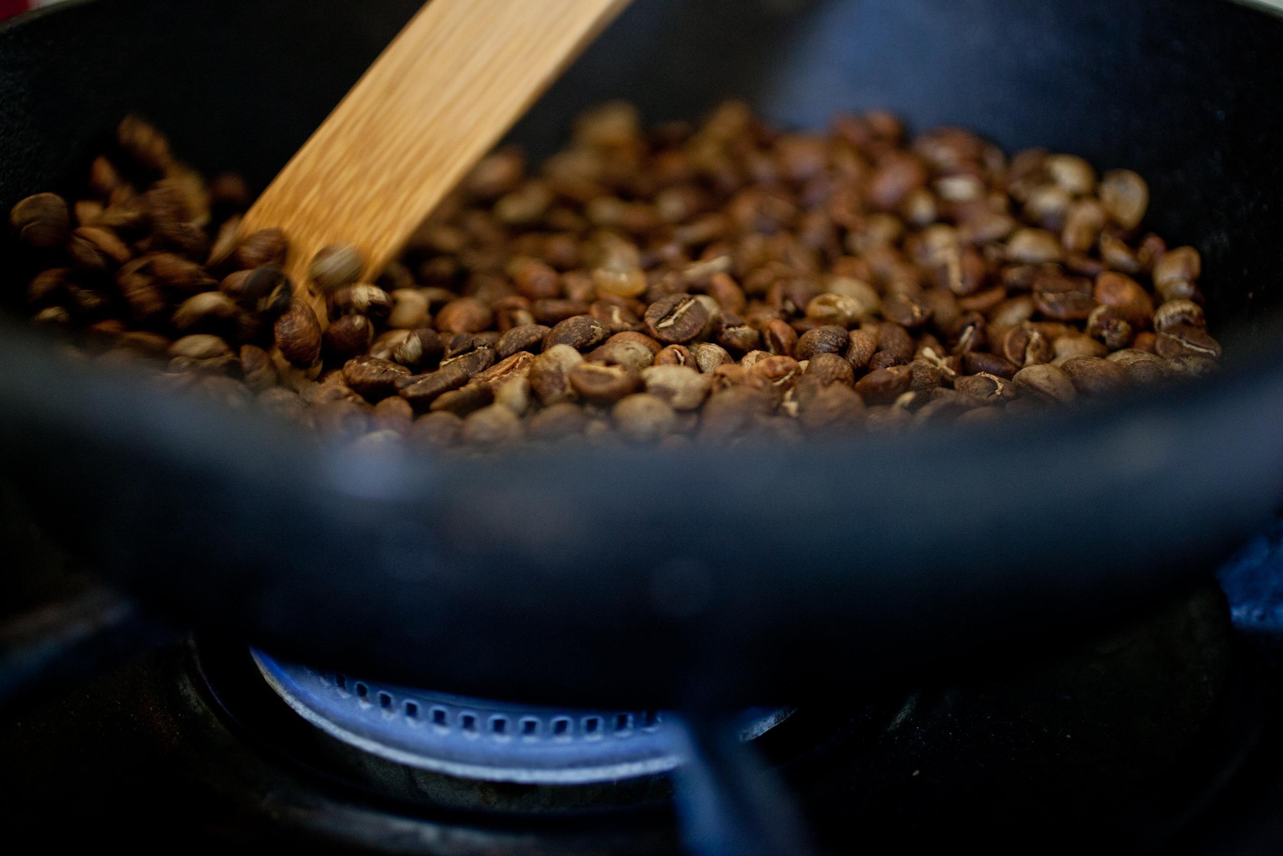 Mutfaktaki Kızartma Kokusu Nasıl Giderilir