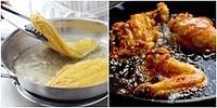 Ayıla Bayıla Yediğiniz Kızartmanın Kokusunu Mutfağınızdan Uzaklaştıracak 13 Pratik Çözüm