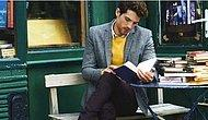Erkeklerin Daha Fazla Kitap Okuması İçin 13 Sebep