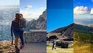 Dünyayı Ayrı Ayrı Gezip Farklı Lokasyonları Bir Bütünmüş Gibi Sunan Fotoğrafçı Çift