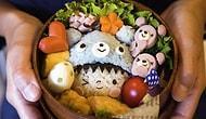 Dünyanın En Sevimli Yemeklerini Yapan Yetenekli Aşçı
