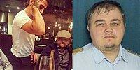 Leonardo DiCaprio'yu Konuk Ederek Milli Hislerimizi Arşa Çıkartan Nusret'e Komik Tepkiler
