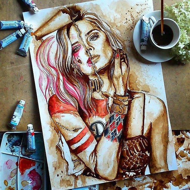 1. Harley Robbie 😘