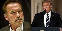 Arnold Schwarzenegger'den Trump'a Çağrı: 'İşini Bana Devret'