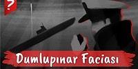 Türk Donanma Tarihimizin En Acı Olayı: Dumlupınar Denizaltısı Faciasının Hikayesi