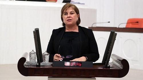 Yüksek Faturasıyla Tartışma Yaratan CHPli Türkmen, Divan Üyeliğinden İstifa Etti 77