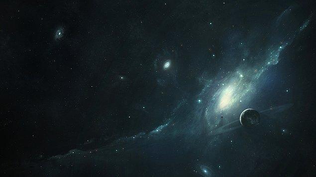 2. Güneş Sistemi içerisinde birbirine en yakın olan iki gezegen hangileri diye sorsak?