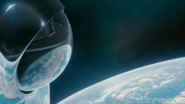 4. Evrenimizin yaşını biliyor musun peki?