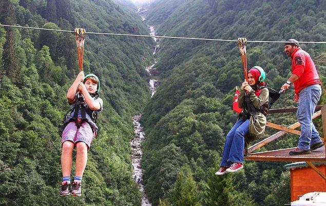 2006'da ise Bakanlar Kurulu Kararı ile 'Kültür ve Turizm Koruma Gelişim Bölgesi' ilan edilmişti.