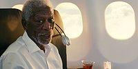 THY'den Super Bowl'a Özel Morgan Freeman'lı Reklam