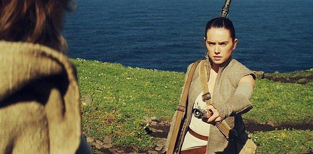 Biliyorsunuz, önce The Force Awakens, sonra Rogue One ile o çok uzak galaksiye geri dönme şansına erişmiştik.