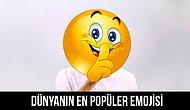 Dünyanın En Popüler Emojisi ve Emoji Tarihi
